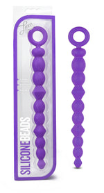 Luxe - Silicone Beads - Purple