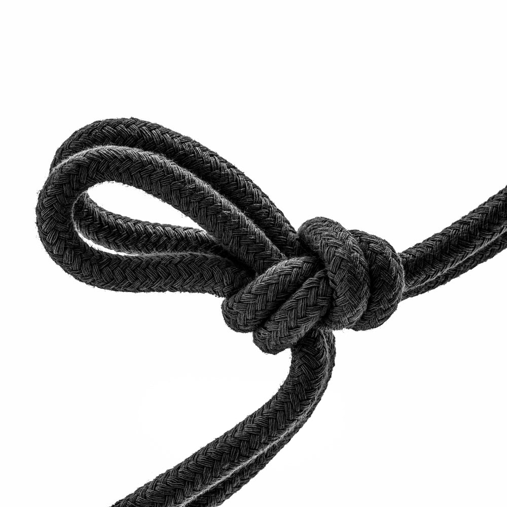 Temptasia - Bondage Rope - 32 Feet - Black