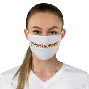 Flash Grodon Fabric Face Mask