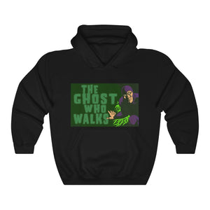 "The Phantom ""The Ghost Who Walks"" Unisex Heavy Blend™ Hooded Sweatshirt"