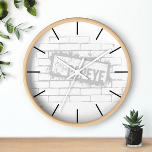 Popeye Wall clock