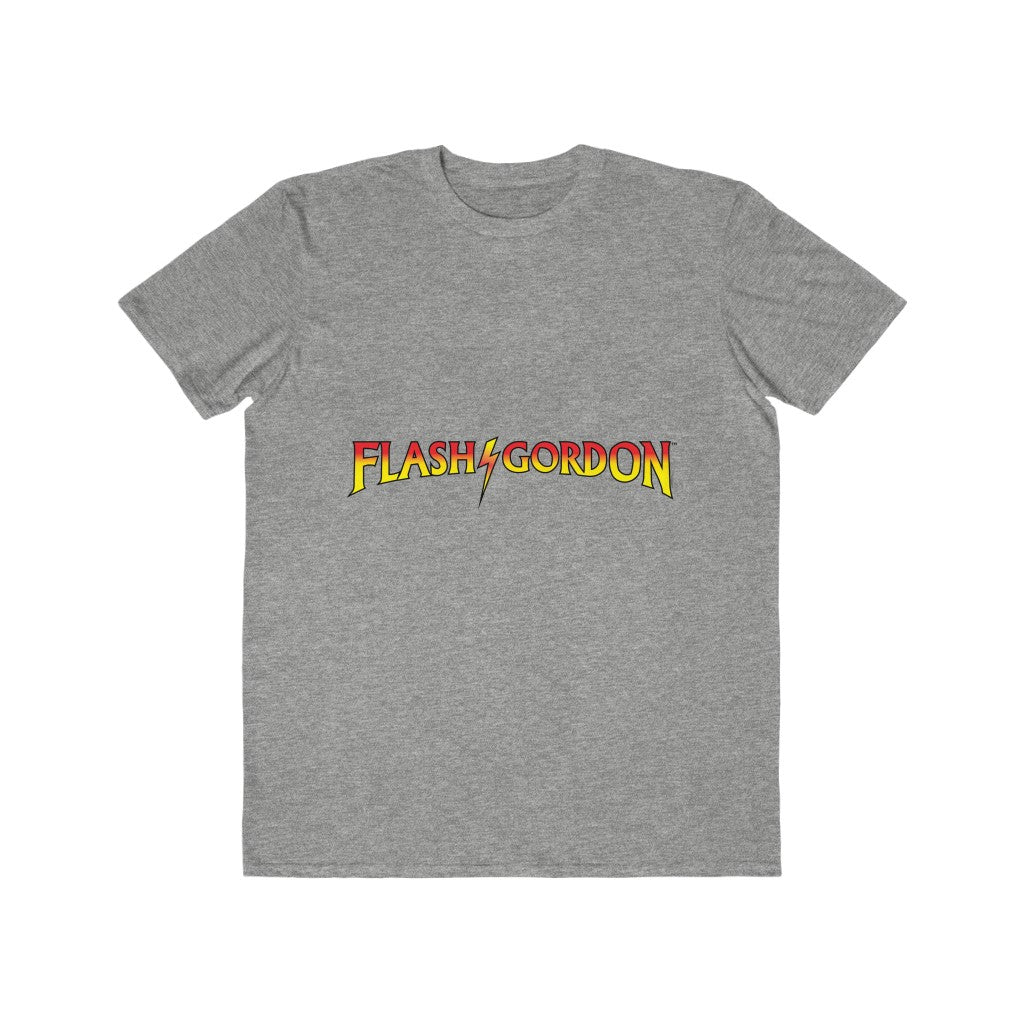 Flash Gordon Men's Lightweight Fashion Tee