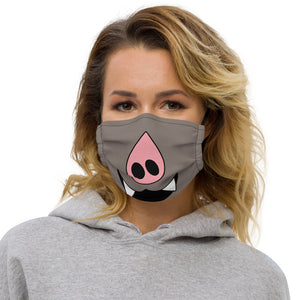 Rae The Doe Premium face mask