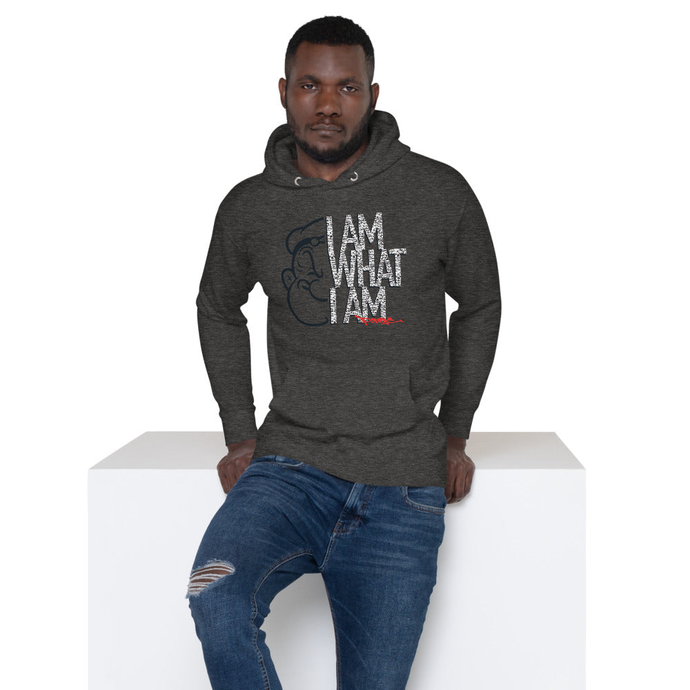 "Exclusive 2020 Popeye ""I Am What I Am"" Unisex Hoodie"