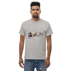 Zits Men's heavyweight tee