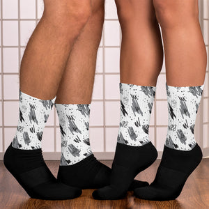 Exclusive Popeye Unisex Socks