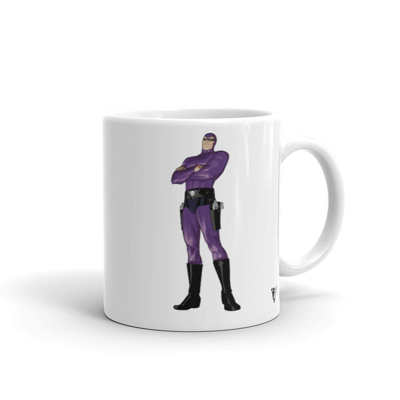 The Phantom Mug