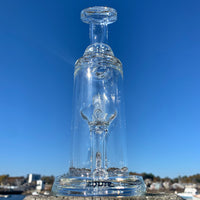 Clear Incycler by Leisure Glass - Functional Glass