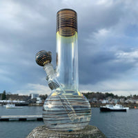 Level 3 Kamper by Trident Glass - Functional Glass