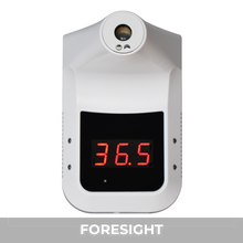 Load image into Gallery viewer, FORESIGHT - Automatic Contactless Infrared Temperature Detector