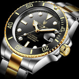 Design Brand Luxury Men Watches Automatic