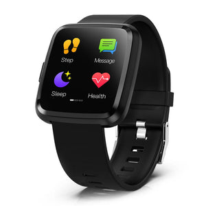 COLMI CY7 PRO Smart watch Full screen touch IP67