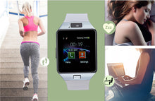 Load image into Gallery viewer, Bluetooth Smart Watch DZ09