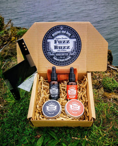 Fuzz Buzz Gift Set - Classic Fuzz-Buzz.co.uk