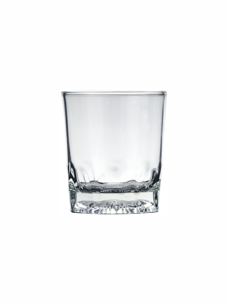 LUCKY GLASS Tumbler (Set of 12pcs)-LG-101509-2