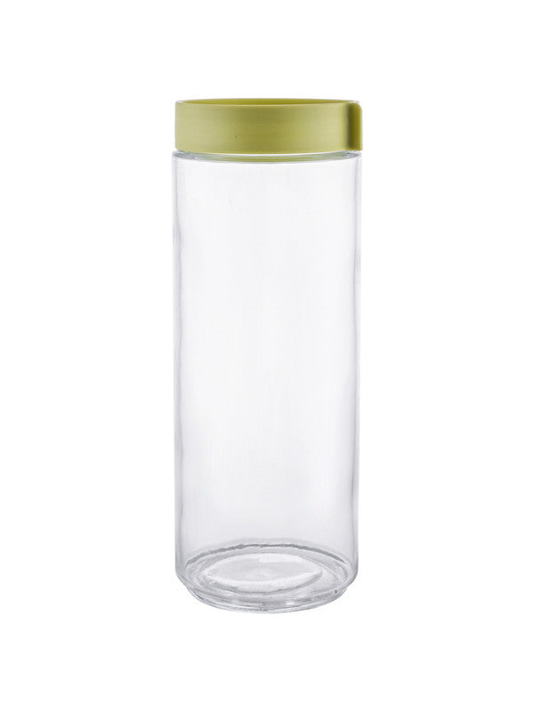 Glass Jar (Set of 3pcs) A-HYM65-L3