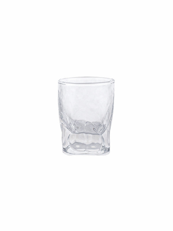 DUROBOR Quartz Shot Glass (Set of 6pcs) DSS-342-07