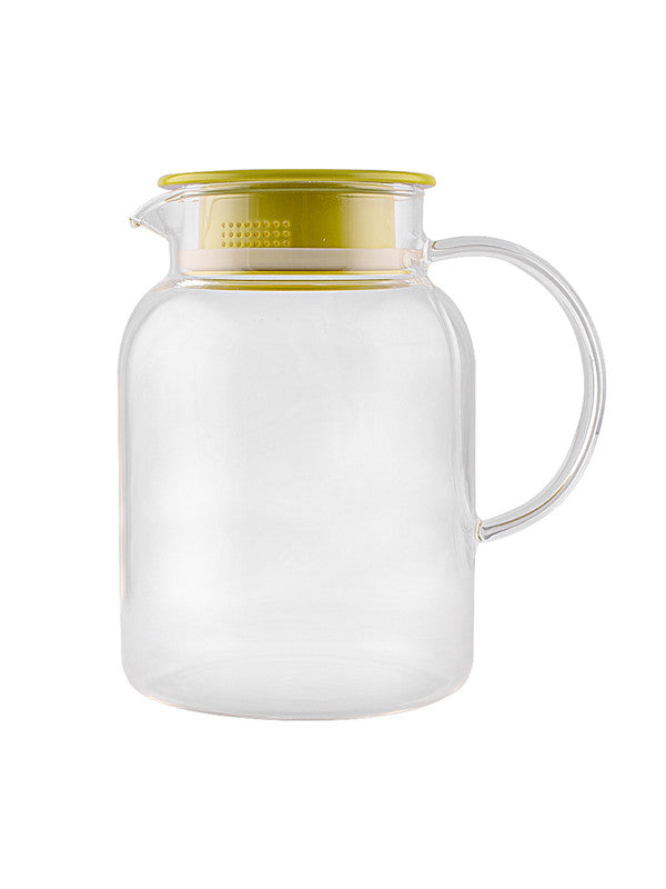 GOODHOMES Borosilicate Glass Jug (Set of 2pcs) GPH31-2-2