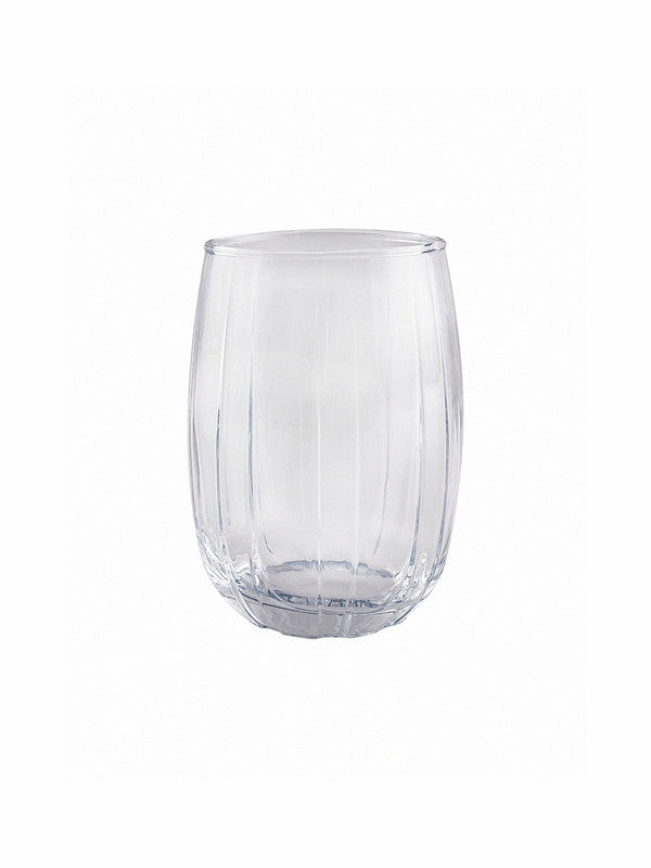 Glass Juice Tumbler (Set of 6pcs) JS5139-2