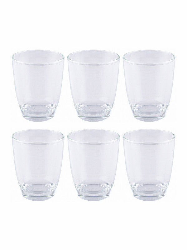 LUCKY GLASS Tumbler (Set of 12pcs) LG--100209-2