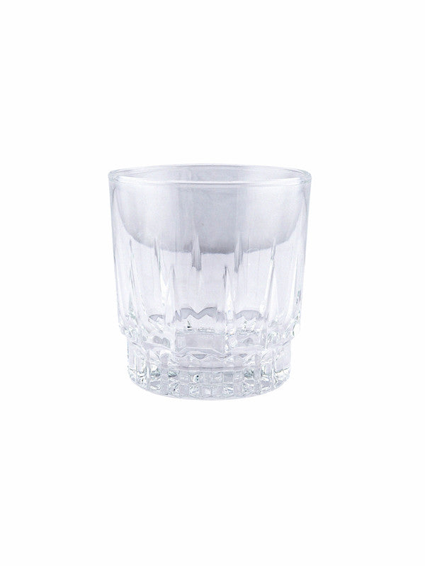 LUCKY GLASS Tumbler (Set of 6pcs) LG-106010