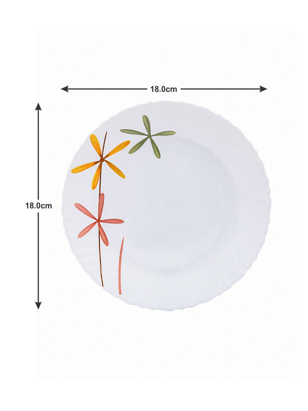 Nova Autumn Flower Dinner Set (Set of 6pcs) LOP-NAF-DS6P