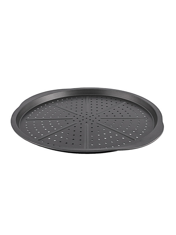 GOODHOMES Pizza Pan Carbon steel PP-04-1