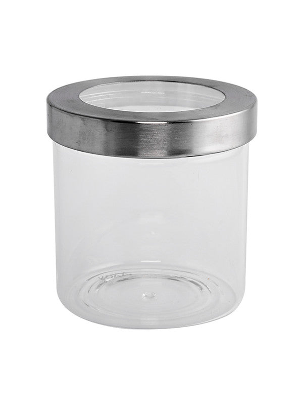 Glass Storage  Jar (Set of 3pcs) ROXX-1657-3