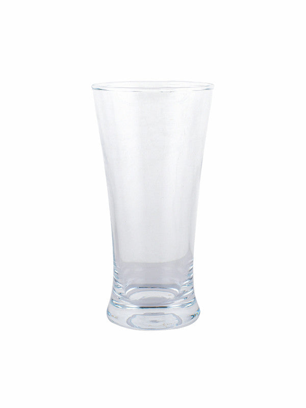 Glass New Pilsner Tumbler Set (Set of 6 pcs) RX-1444