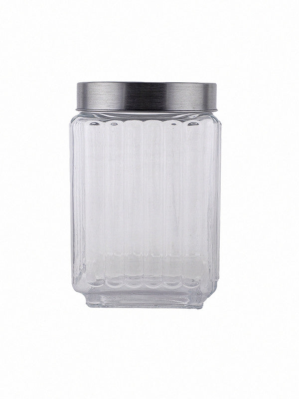 Glass Jar Set (Set of 3pcs) RX-2278-3