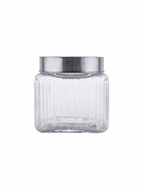 Glass Jar Set (Set of 3pcs) RX-2280-3