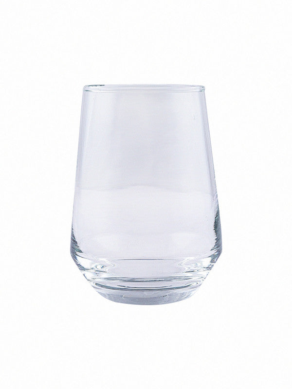 GOODHOMES Drinking Glass Tumbler  (Set of 6pcs)