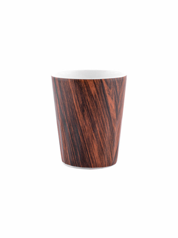 Bone China Coffee/Tea Tumbler set (Set of 6pcs) SS-OAK-T6P