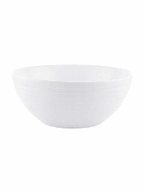 Good Homes SEVEN SEAS Porcelain Round Serving Bowls (Set of 2pcs) SS-RBD2P