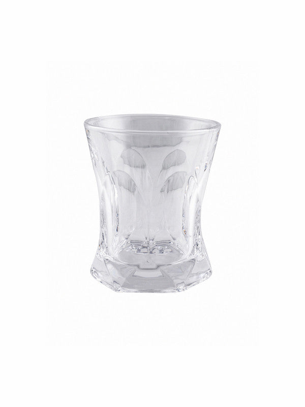 GOODHOMES Glass Whisky Tumbler (Set of 6pcs) Y6005