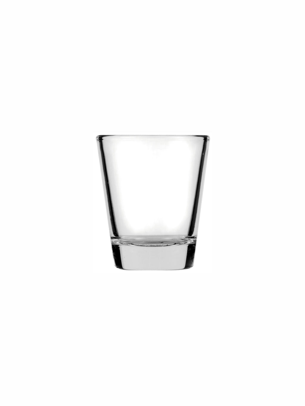 LUCKY Shot Glass (Set of 12pcs)-LG-404303