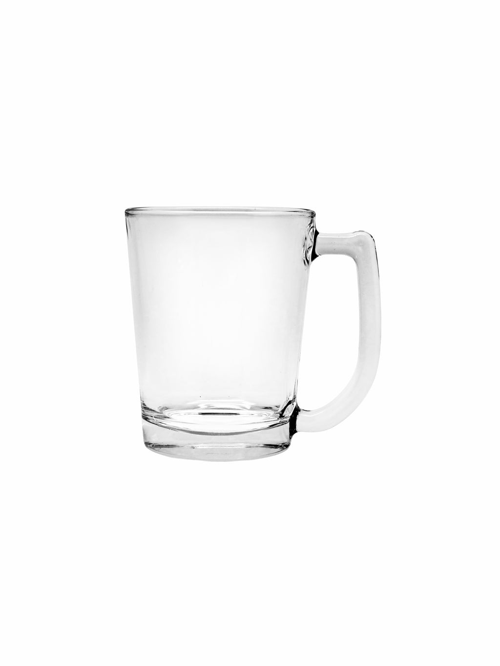 LUCKY GLASS Mugs (Set of 12pcs)-LG-312007-2