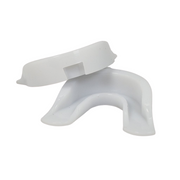 Mouth Guard for Permanent Makeup Procedure