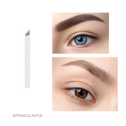 Biotouch Microblading FT 9 Prong Needle (Hair Stroke Use)