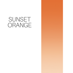 Biotouch Micropigment SUNSET ORANGE Permanent Makeup