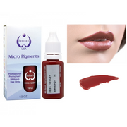 Biotouch Micropigment BURGUNDY Permanent Makeup