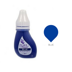 Biotouch Pure Pigment BLUE Permanent Makeup