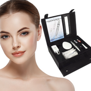 Biotouch SILVERA Machine Deluxe Kit for Permanent Makeup