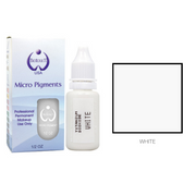 Biotouch Micropigment WHITE Permanent Makeup