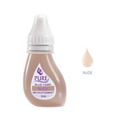 Biotouch Pure Pigment NUDE Permanent Makeup