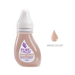 Biotouch Pure Pigment MAGIC COLOR Permanent Makeup