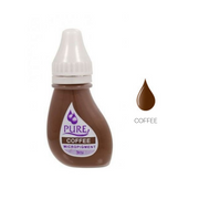 Biotouch Pure Pigment COFFEE Permanent Makeup