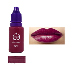 Biotouch BERRY ROSE Pigment for Powdery Look