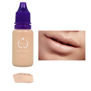 Biotouch ROSE LINE 8 Bottles Pigment for Powdery Lip