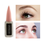 BioTouch Eye Lash Perm Glue - Clear